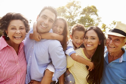 visitor insurance for parents