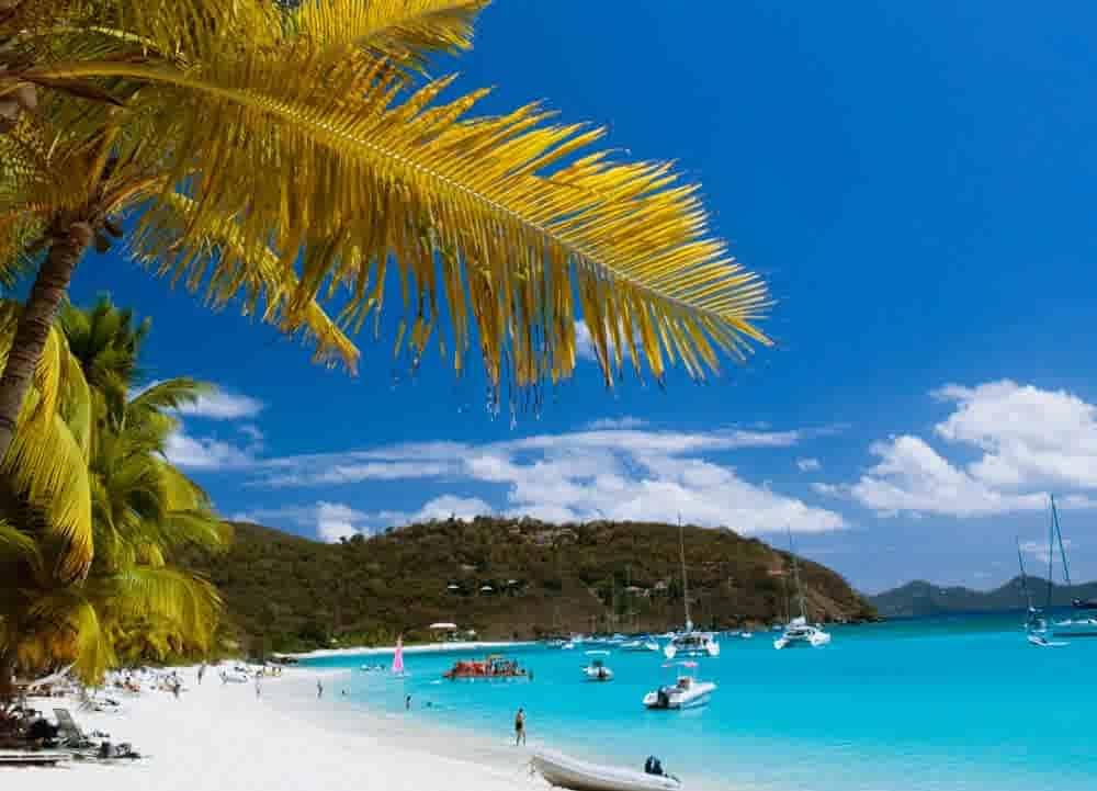 About  St Maarten