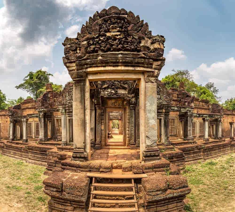 Cambodia travel insurance