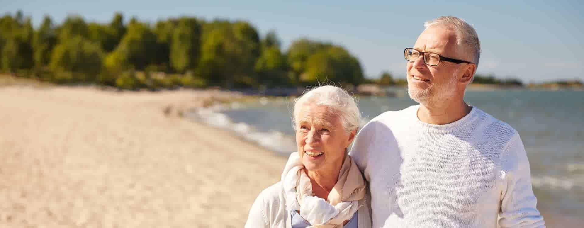 Tips for senior parents visiting the USA