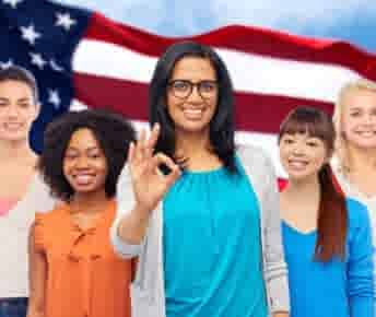 why the US international students decrease?