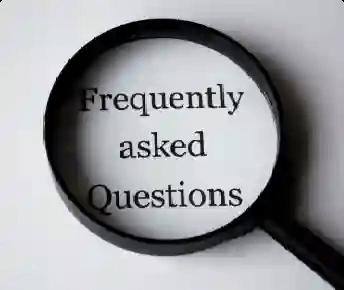 Visitor Insurance FAQ Page