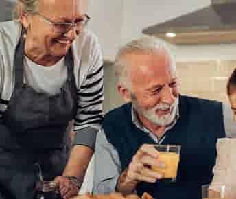 Visitor Medical Insurance for Senior