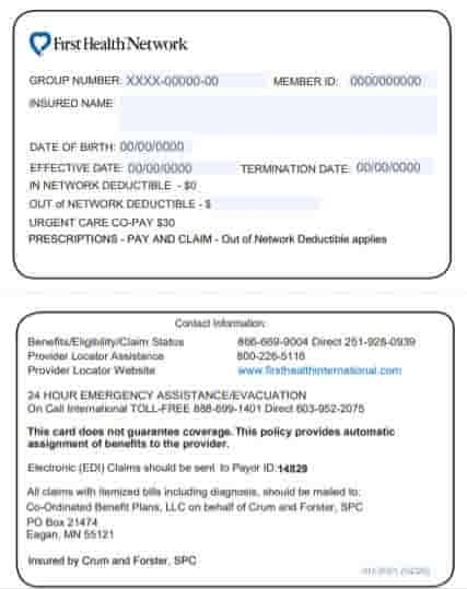 Download Claims Forms for Trawick International plans for Safe Tarvel USA Comprehensive, Safe Travel USA Limited benefits, and Collegiate Care