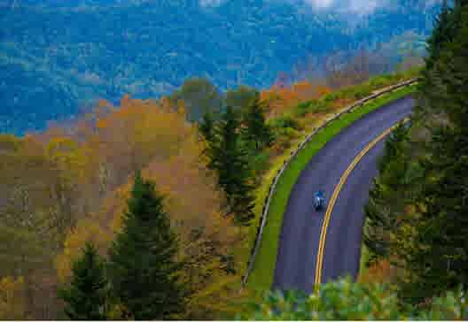 smoky mountain trips for visitors