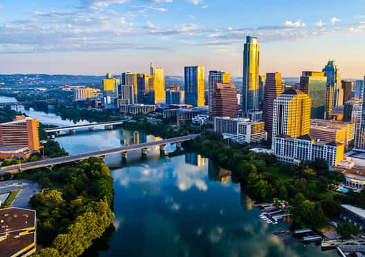 austin texas the foodie vacation destination for visitors