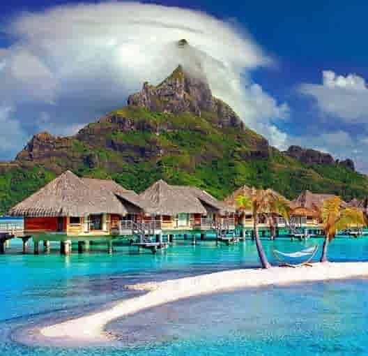french polynesia travel insurance