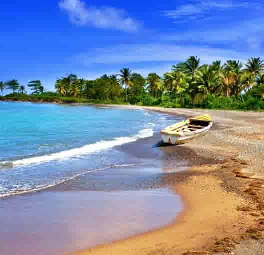 Jamaica Travel Insurance