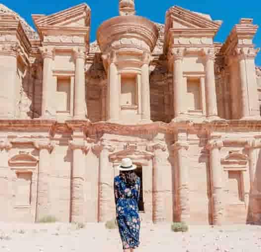 Jordan Travel Insurance