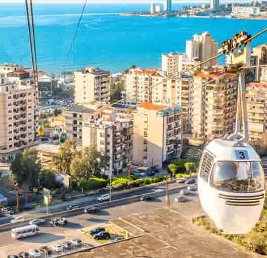 Lebanon Travel Insurance