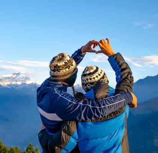 Nepal Travel Insurance