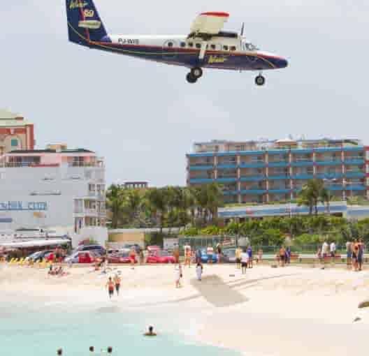 St Maarten Travel Insurance