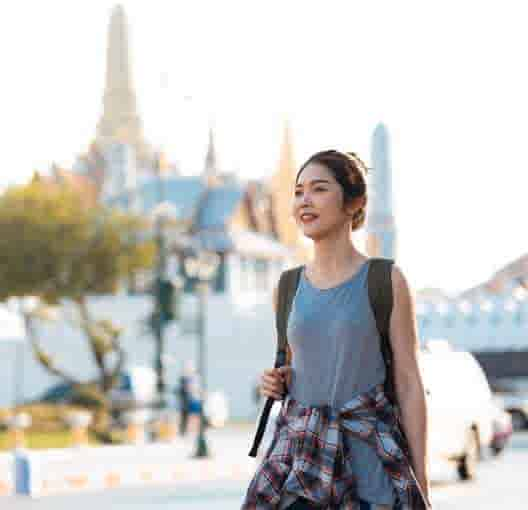 travel insurance for Thailand with COVID coverage.