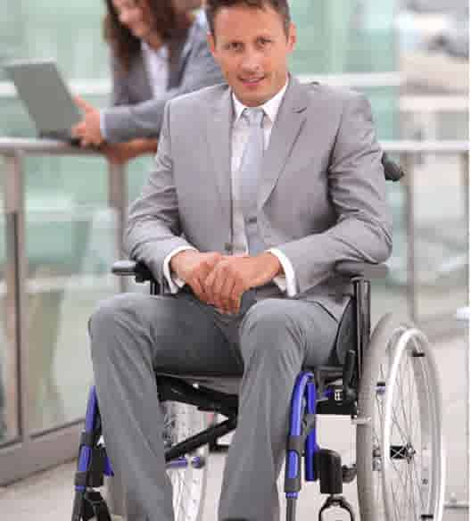 Why should you have disability insurance?