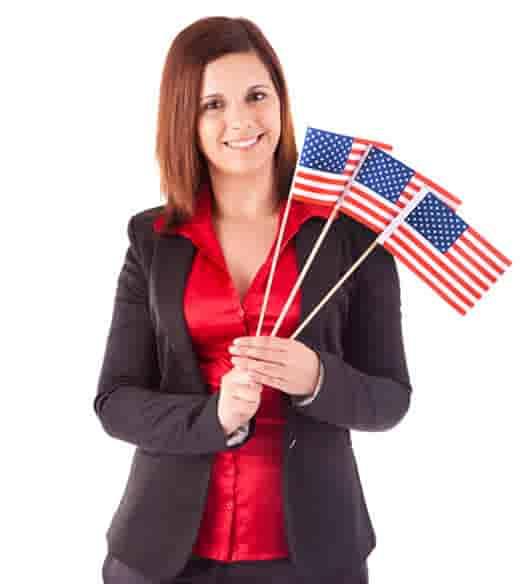 Patriot America