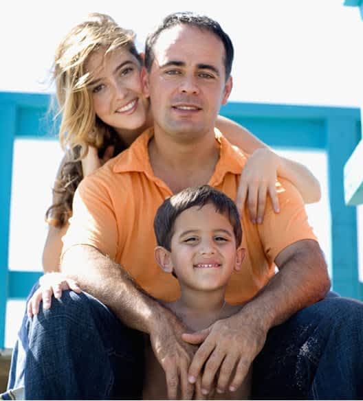 medical insurance for visiting parents usa