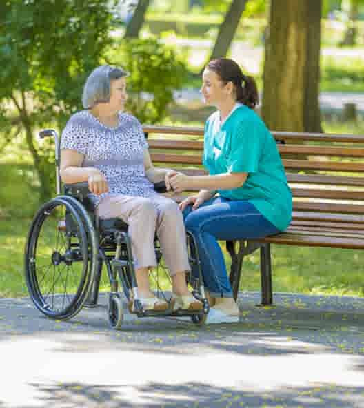 What medical history is required for disability insurance?