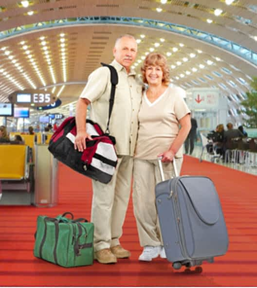 Your Guide to Visitor Health Insurance for Seniors