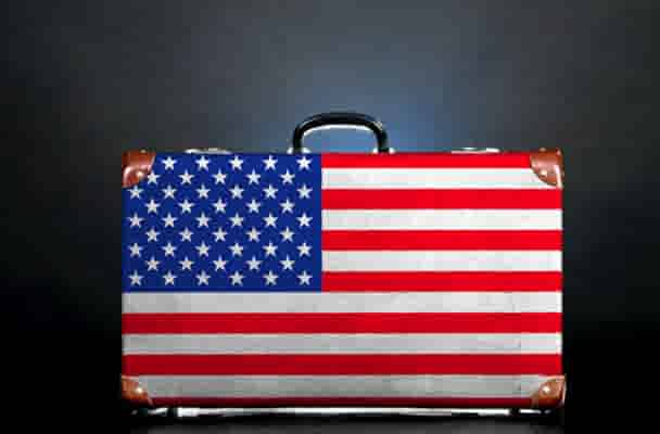Trip cancellation and emergency medical for USA visitors with Covid coverage