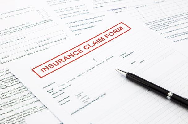 documentation needed for insurance claim