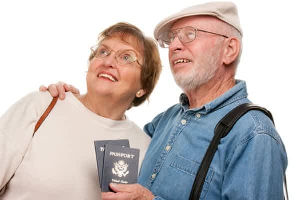 Should seniors buy travel insurance?