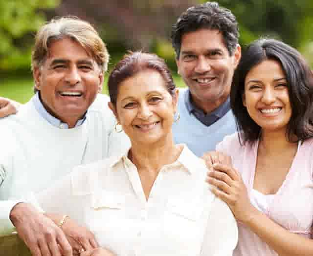 Visitor Insurance For Parents From India