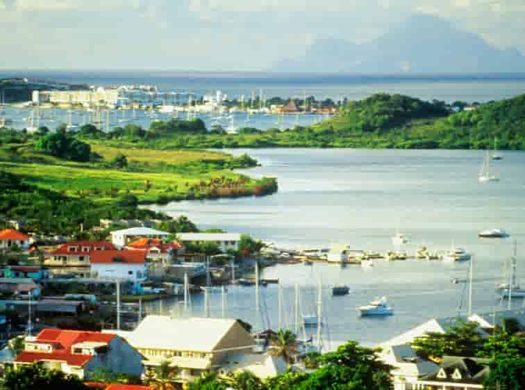 St Maarten Travel Insurance Covid19 Coverage