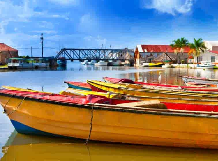 Jamaica Travel Insurance Covid19 Coverage