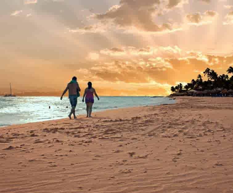 Aruba Visitors Insurance requirements