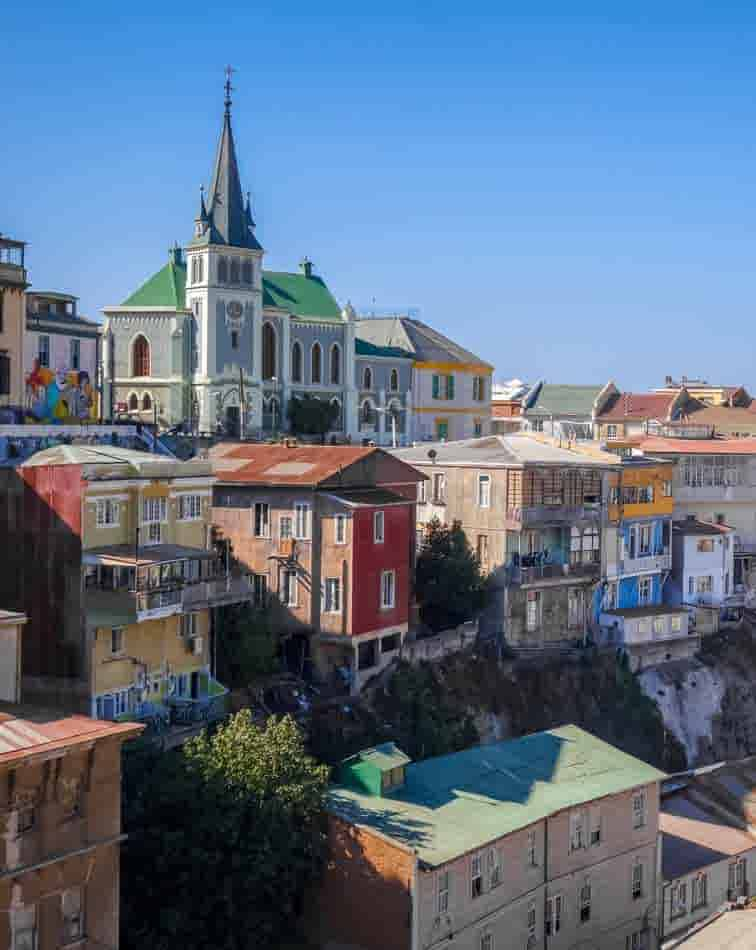 Chile Travel Insurance cost