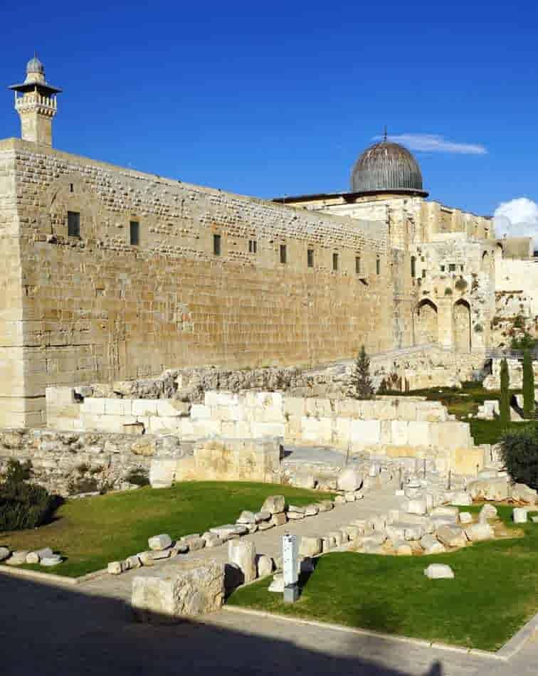 Israel Travel Insurance plans