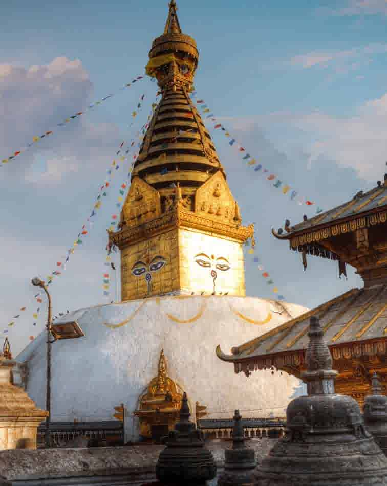 Nepal-Travel-