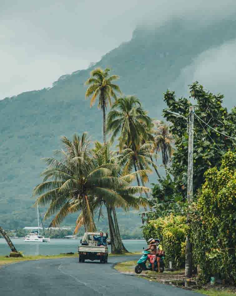 french polynesia travel insurance cost