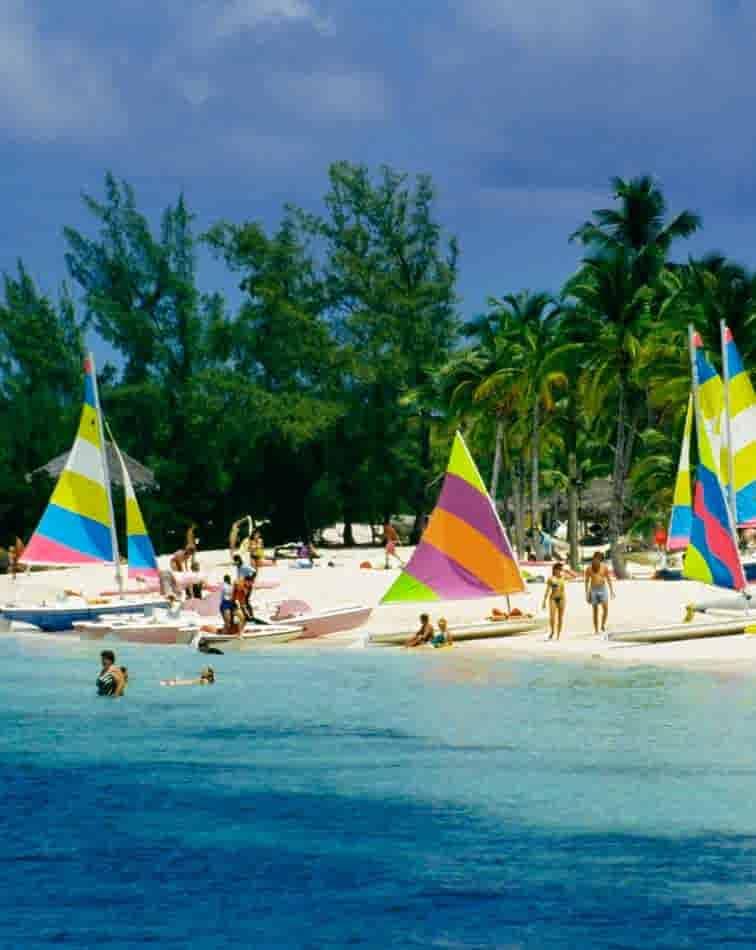 Bahamas Travel Insurance cost