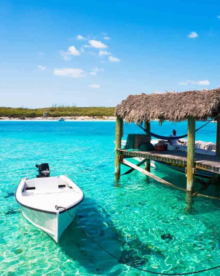 Bahamas Travel Insurance covid