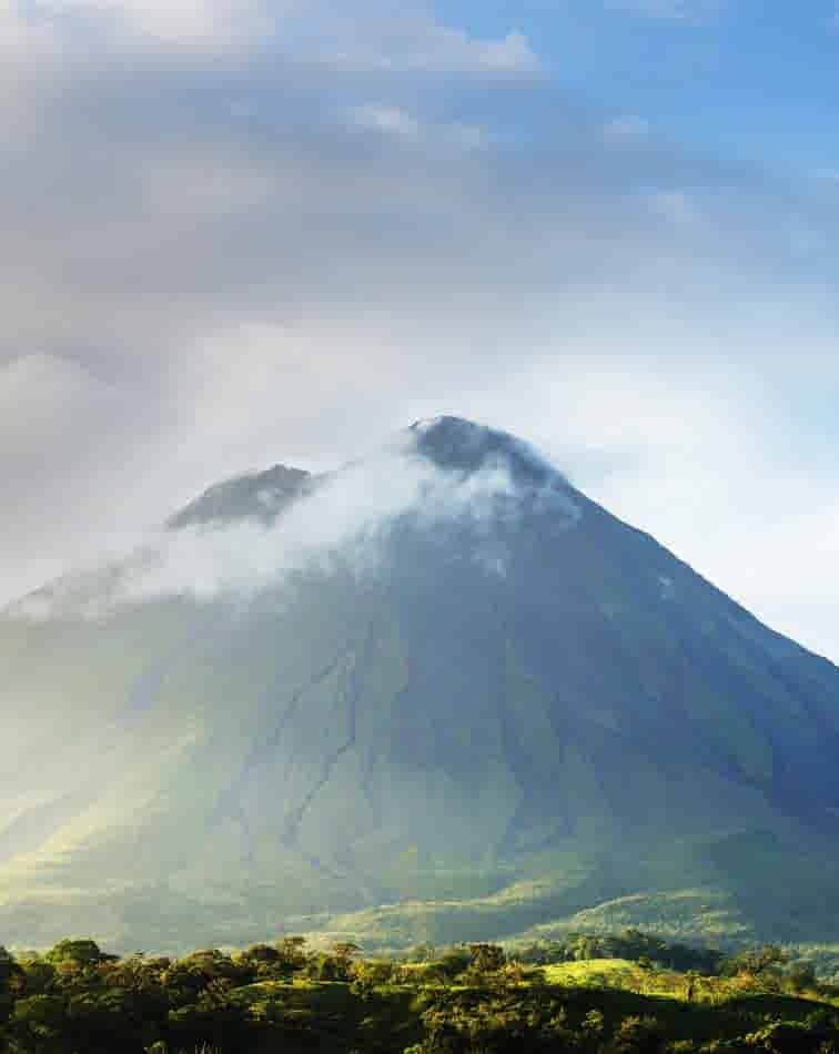 Cost of Visitor Insurance for Costa Rica