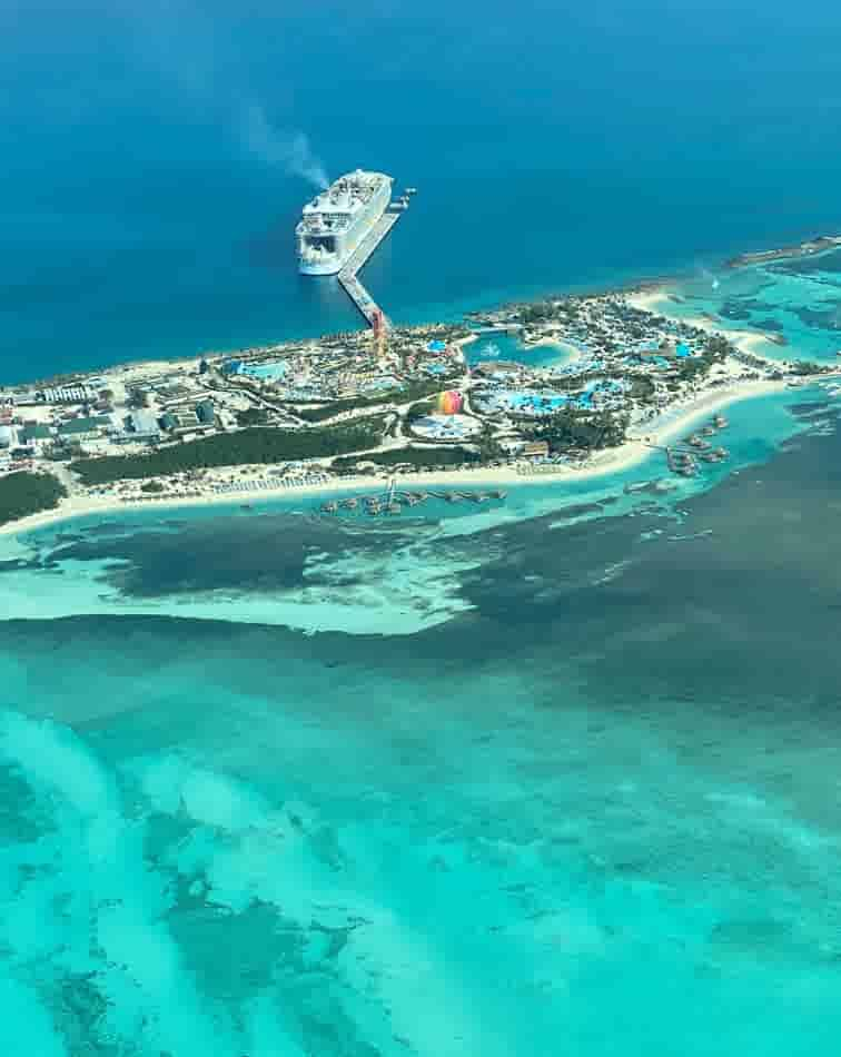 Turks and Caicos Travel Insurance cost