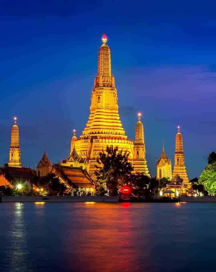 Thailand COVID insurance cost