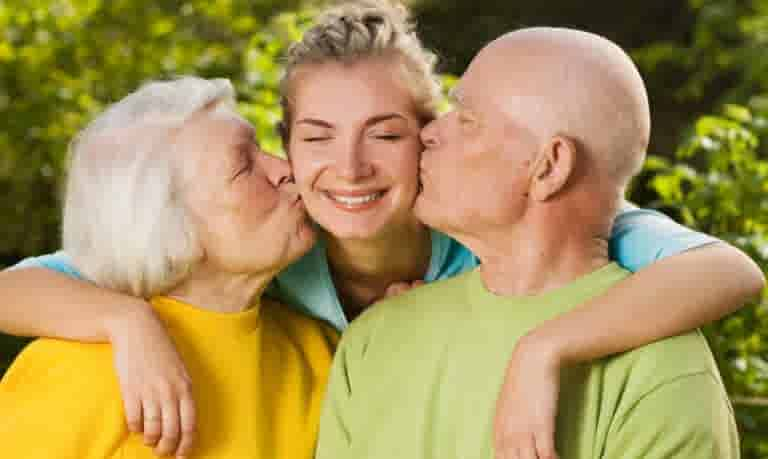 7 Tips for senior parents visiting the USA