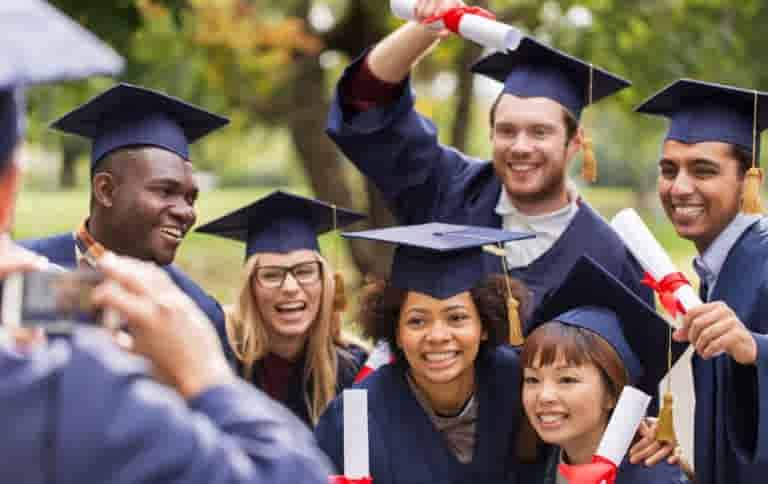 Types of international student health insurance in the USA