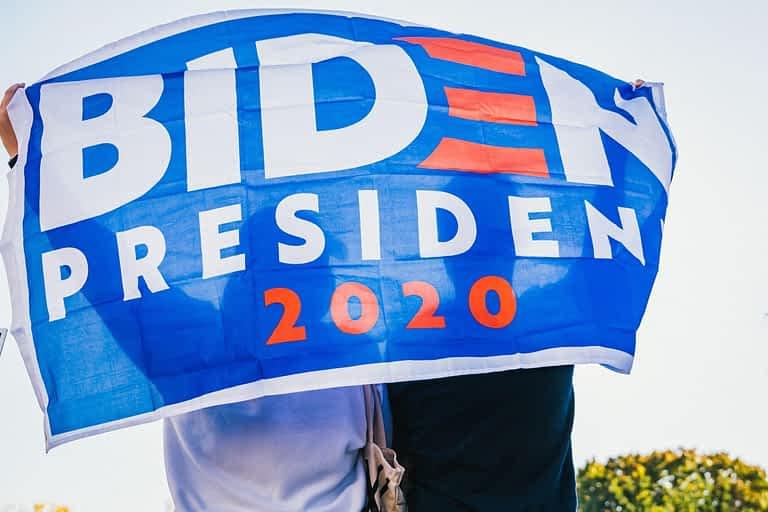 Biden presidency and New Immigrants