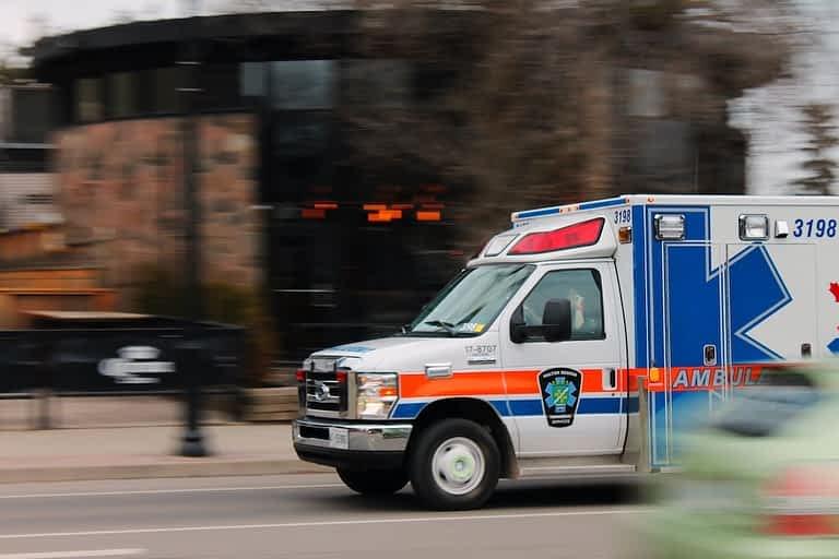 Medical Evacuation Insurance