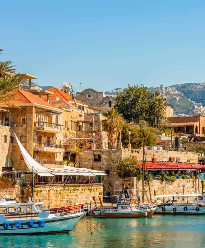 Lebanon Travel Insurance cost