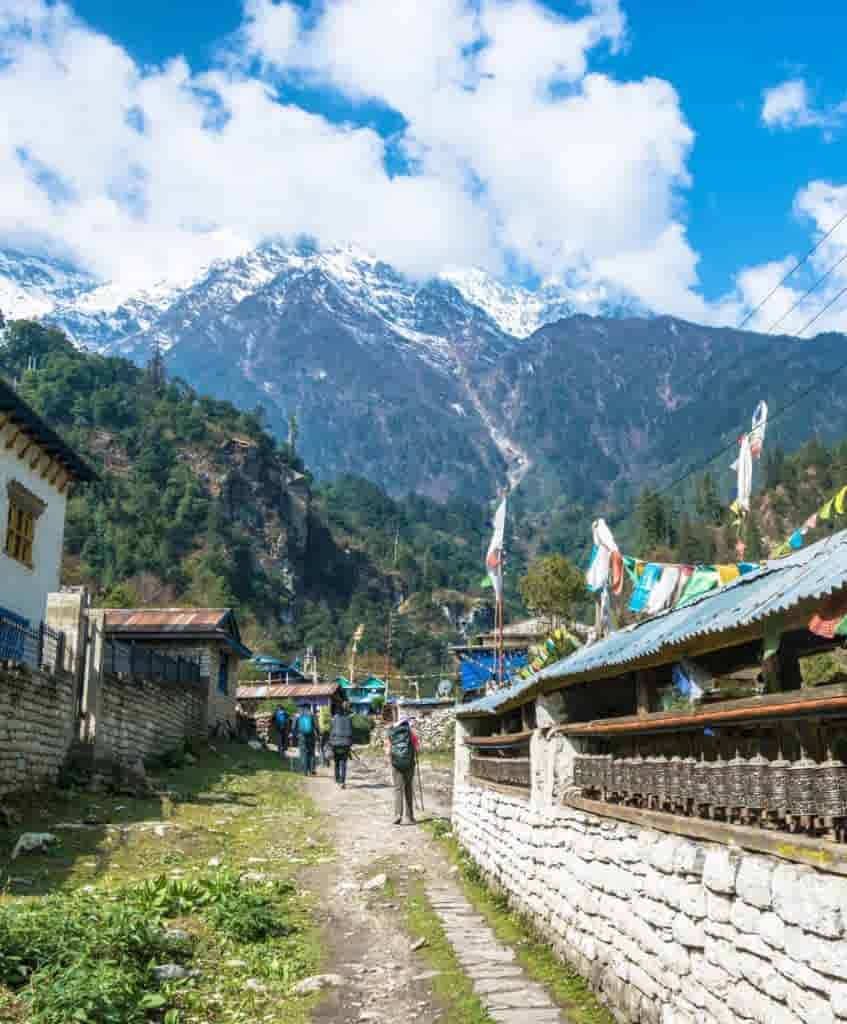 Best Nepal Travel Insurance  with Covid 19 Coverage