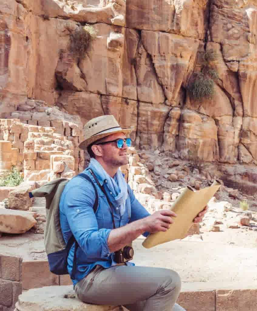 Best Jordan Travel Insurance  with Covid 19 Coverage