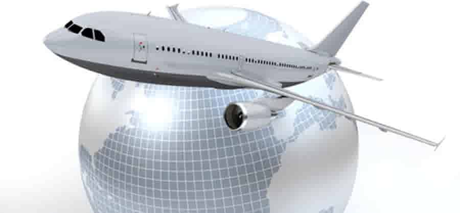 which electronic devices can be carried on flights by visitors