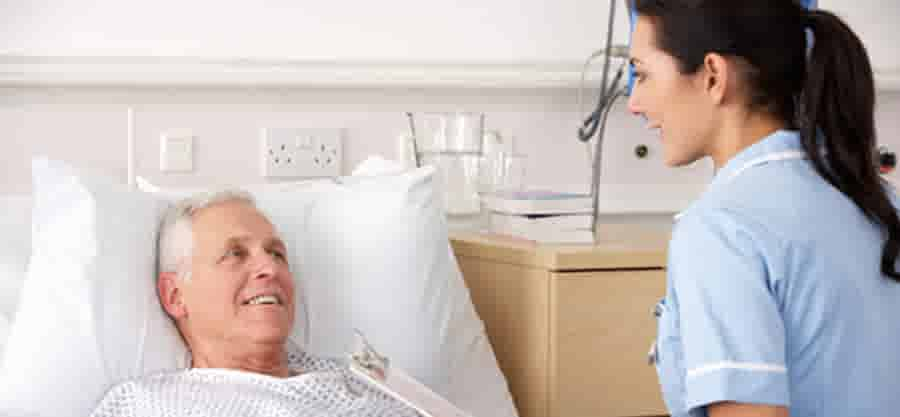 checklist for Finding the Best Hospital for visitors