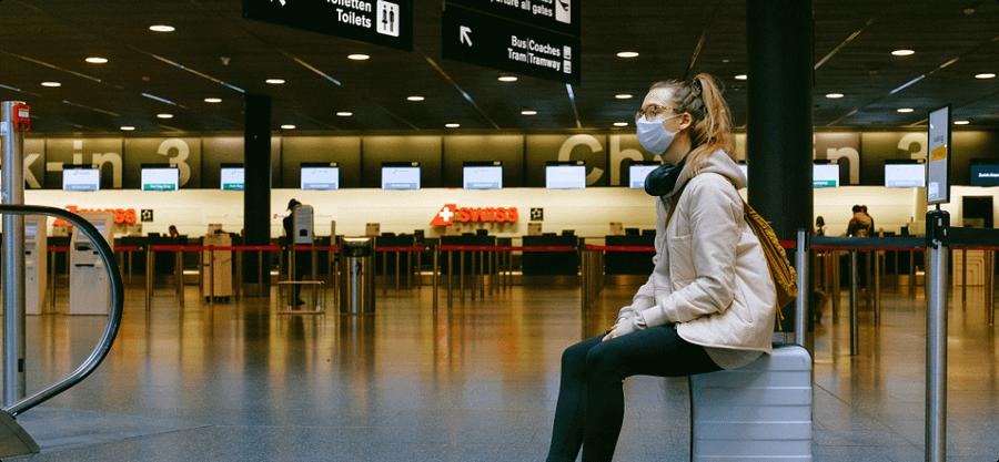 coronavirus travel advice to tourists