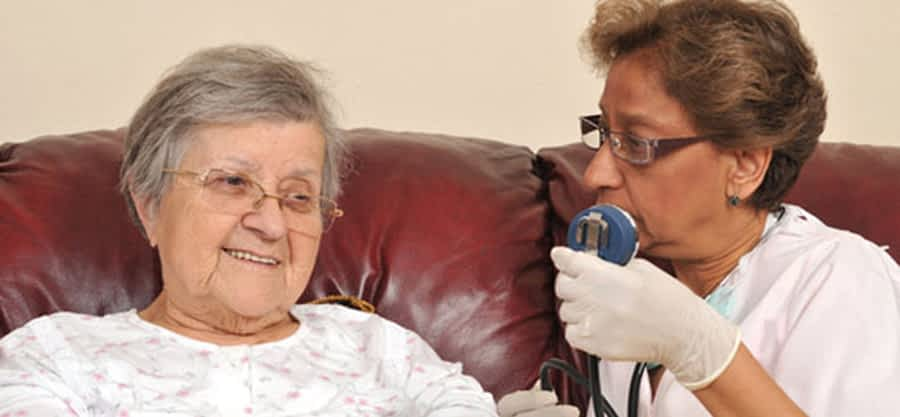 home-health-care-101