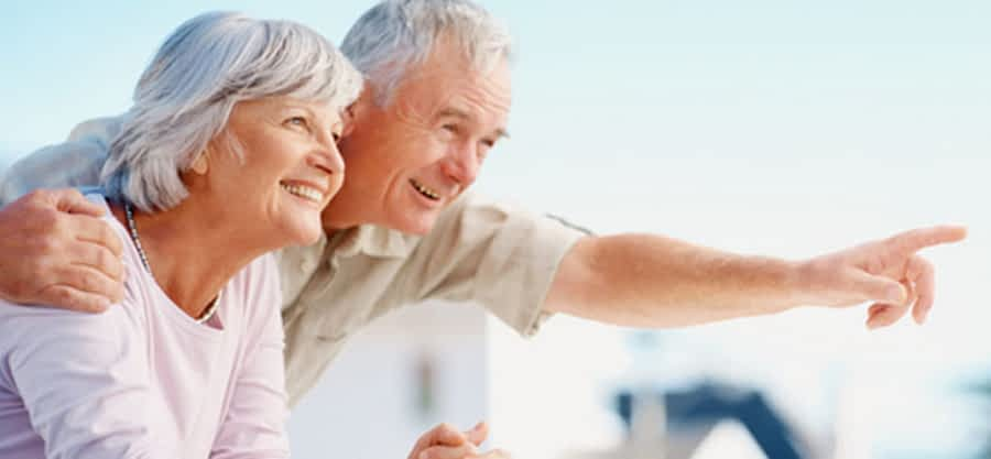 Insurance for visiting seniors in US and India